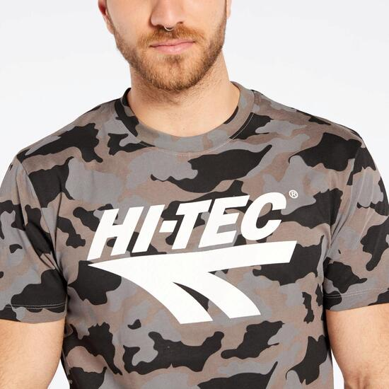 Camiseta Montaña Hi Tec Lawson