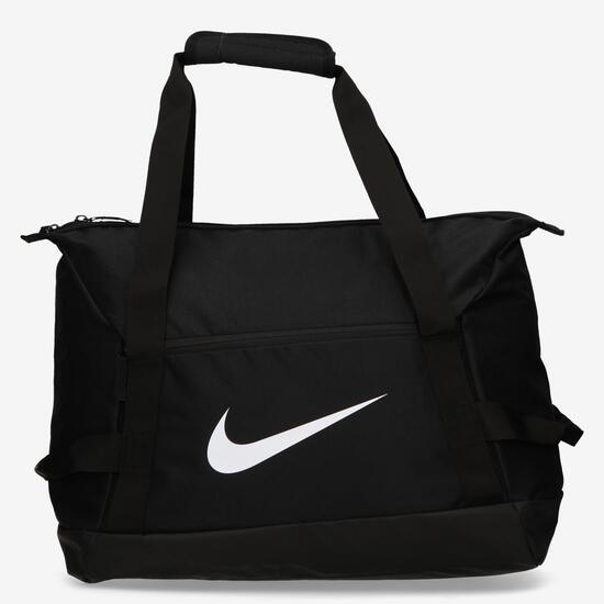 Nike Academy Team Duff S - Negro - Bolsa Deporte  2fc563189591b