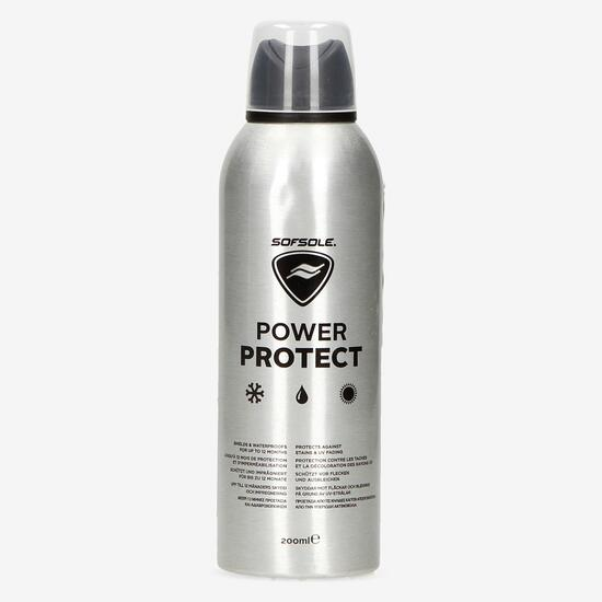 Spray Protector Ultra Sof Sole