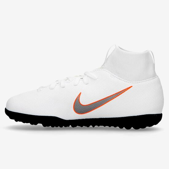 Nike SuperflyX 6 Club Turf Niño