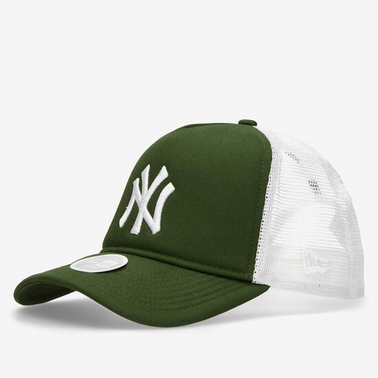 New Era NY Yankees Trucker
