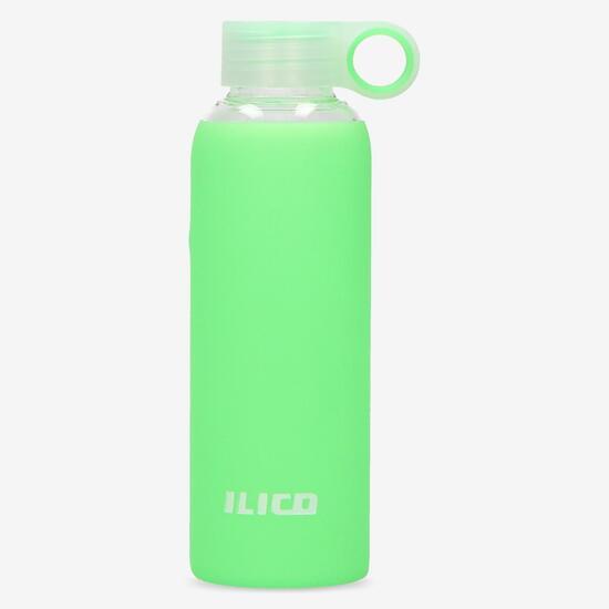Botella Agua Fitness Ilico