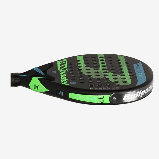 Bullpadel Vertex 2 Verde