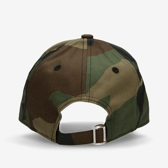 Gorra Yankees New Era Camuflaje