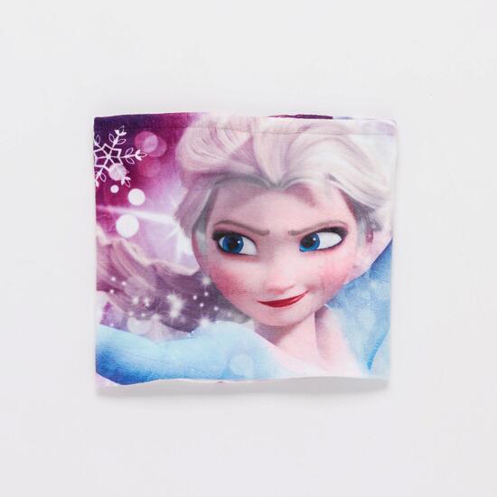 Braga Cuello Frozen