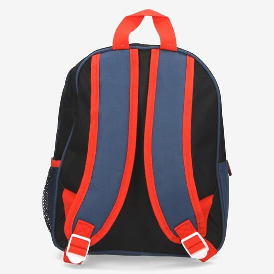 Mini Mochila Spiderman