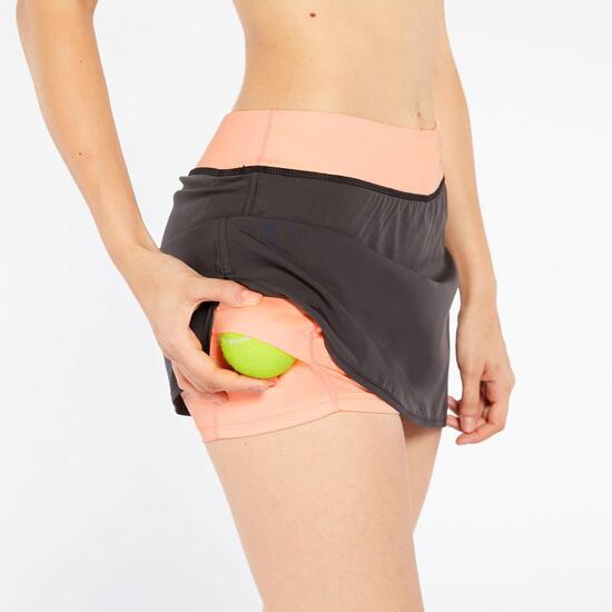 Falda Pantalón Tenis Fila Training