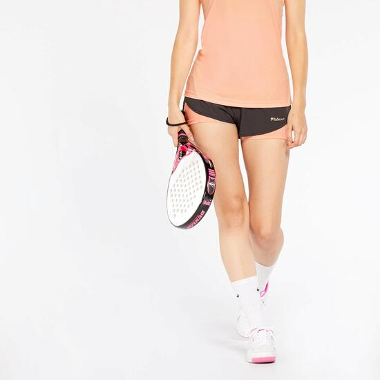 Pantalón & Malla Tenis Fila Training