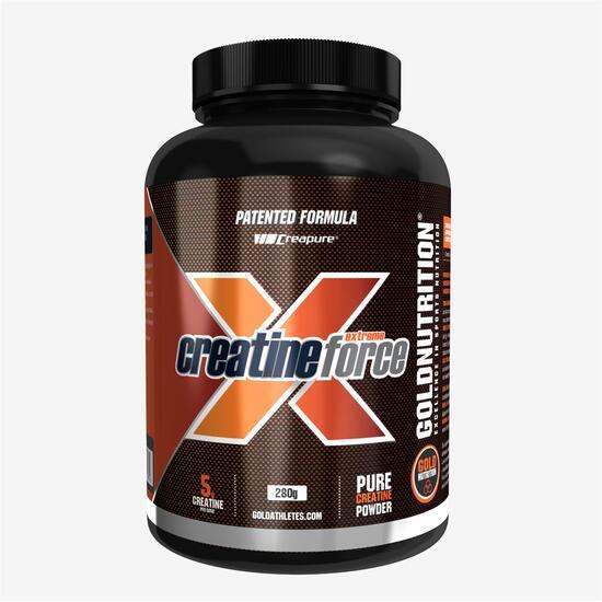 L-Carnitina Gold Nutrition 2 Pack-280gr