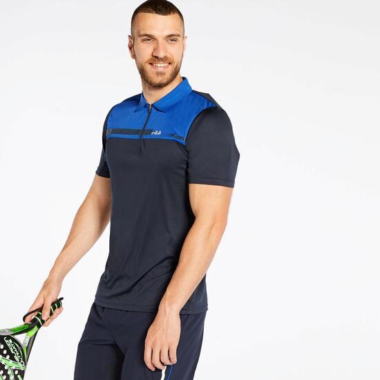 Polo Tenis Fila Training