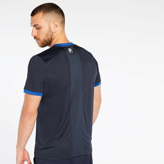Camiseta Tenis Fila Training