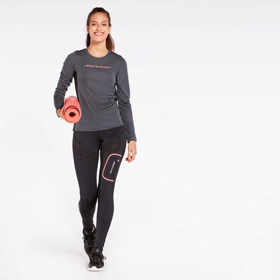 Camiseta Running Fila Training