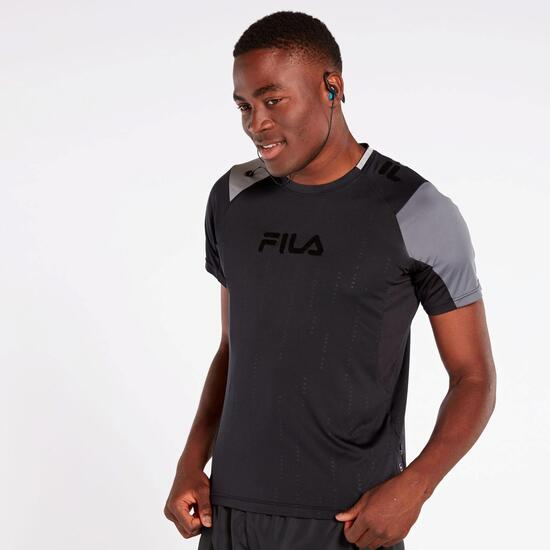 Camiseta Running Fila Training