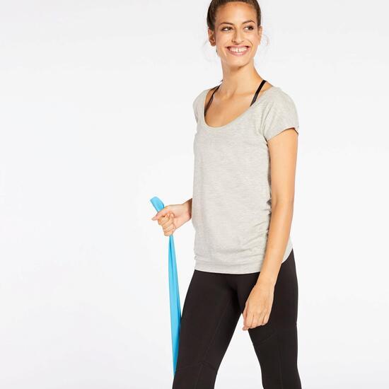 Camiseta Fitness Ilico Basic