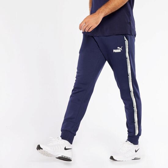jogger puma hombre