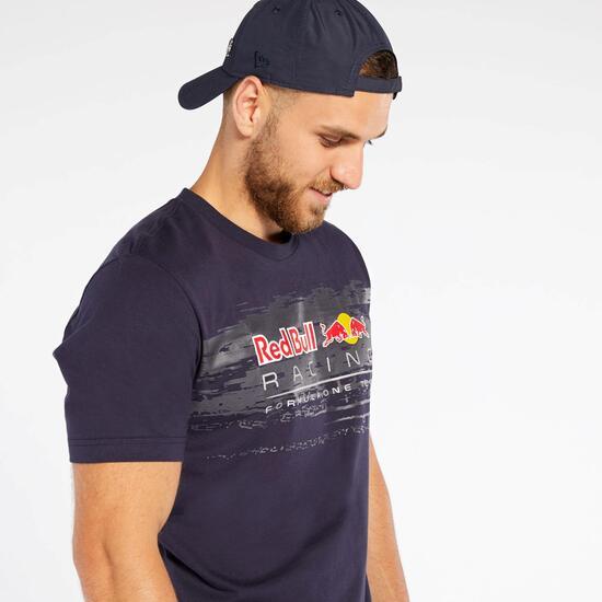 Camiseta Red Bull Puma