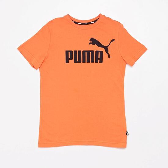 Camiseta Puma Junior