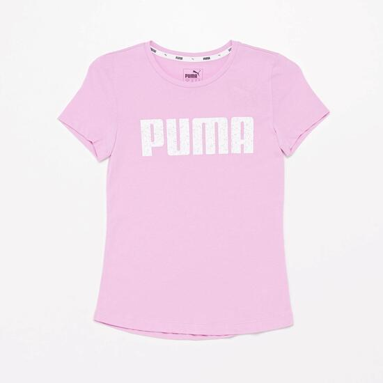 Camiseta Puma Junior