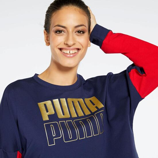 Sudadera Puma