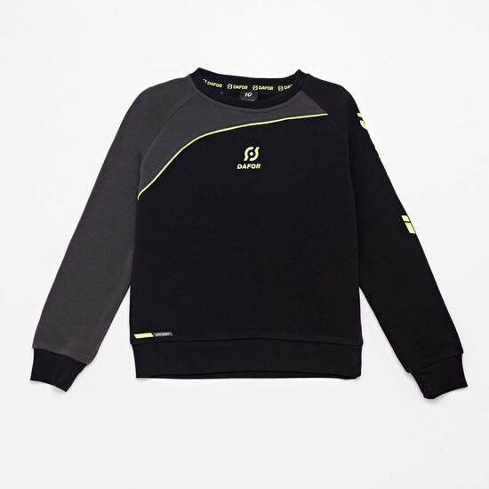 Sudadera Dafor Training Junior