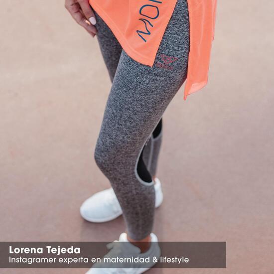 Mallas Fitness Ilico Supportive