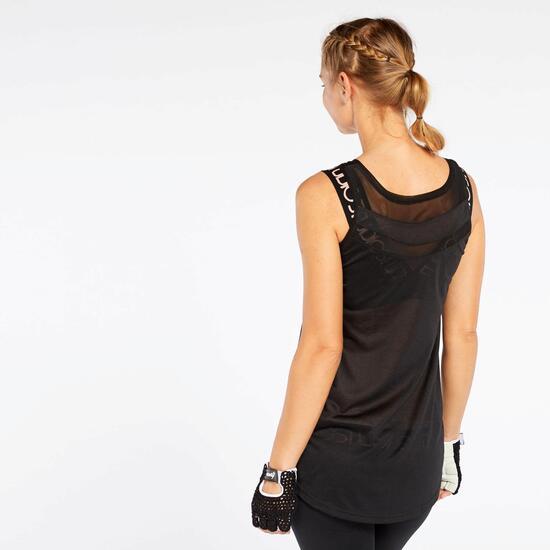 Camiseta Fitness Ilico Studio