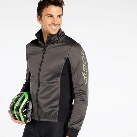Chaqueta Ciclismo Mitical Bronce