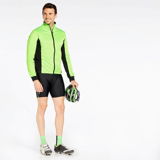 Chaqueta Ciclismo Mitical Bronce