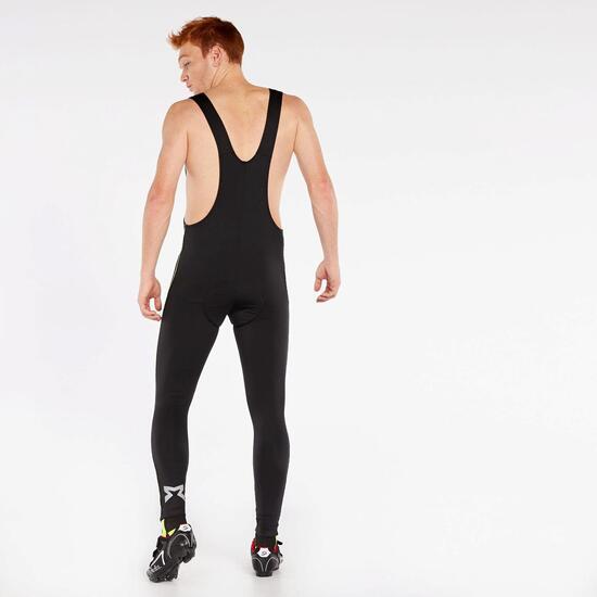 Culotte Ciclismo Mítical Bronce