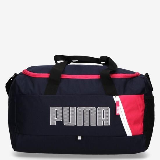 5b2aea06df288 Gym Fundamentals Puma Marino Bolsa Deporte Sprinter qFTIwSFO