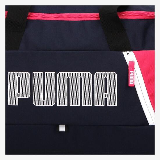 Bolsa Deporte Puma Fundamentals