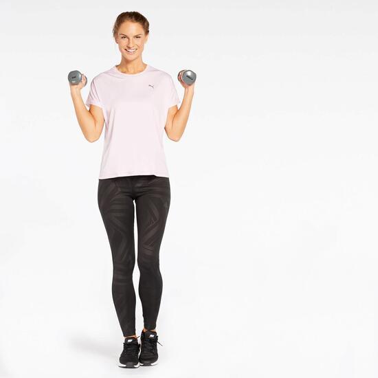 Camiseta Fitness Puma