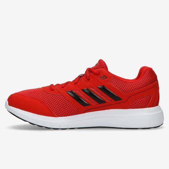 Adidas Duramo Lite 2.0 sprinter Deportivo Rojo Zapatillas