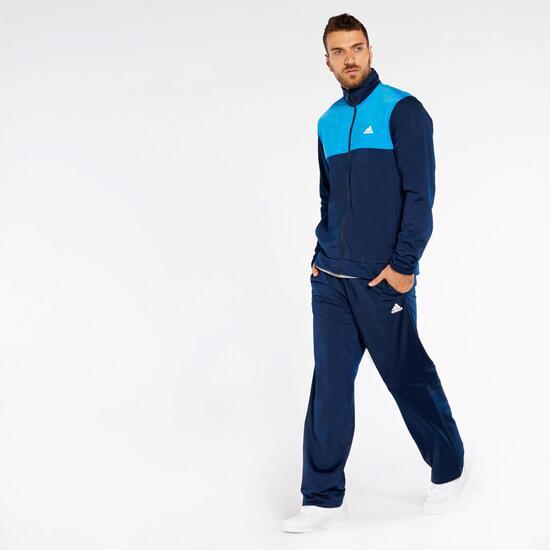 Chándal adidas - Marino - Azul - Chándal Hombre  35dce0e88cb16