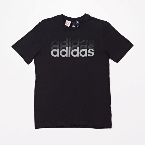 Camisetas adidas Linear X3 Junior
