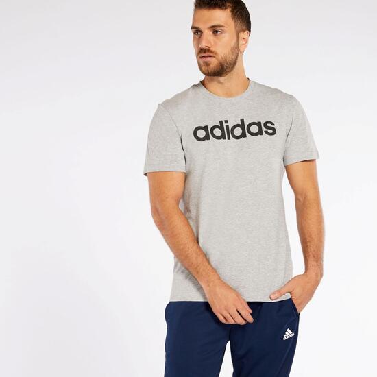 Camiseta adidas Linear