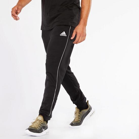 Avanzado Menos Discriminatorio  jogger adidas negro clearance eb1b0 3fac7