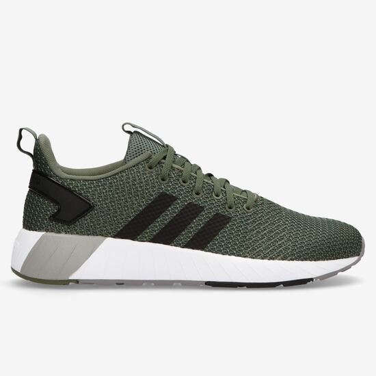 Zapatillas Questar Kaki Adidas Hombre Sprinter nafExw