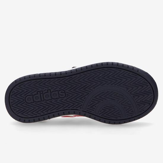 adidas Hoops 2.0 Niña