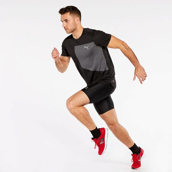 Camiseta Running Puma