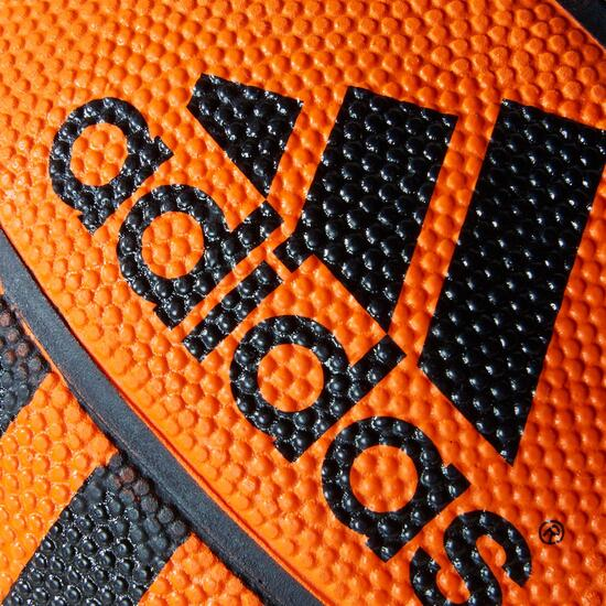 Minibalón Basket adidas Stripes