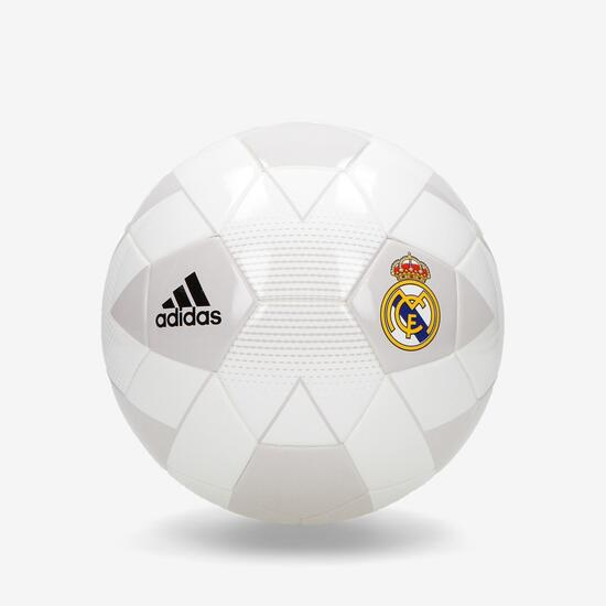 Minibalón Real Madrid adidas