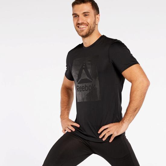 Camiseta Running Reebok
