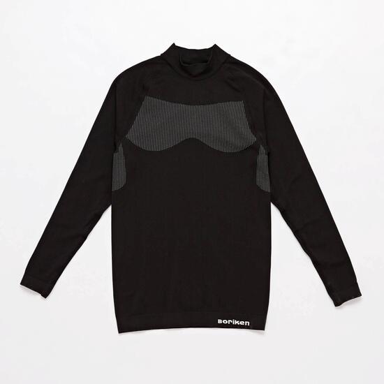 Camiseta Térmica Interior Boriken Junior