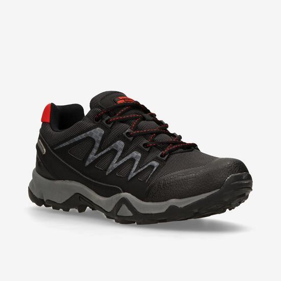 Zapatillas Montaña Boriken ZX