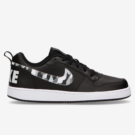 Nike Court Borough Low Junior