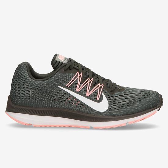 zapatillas running mujer nike zoom