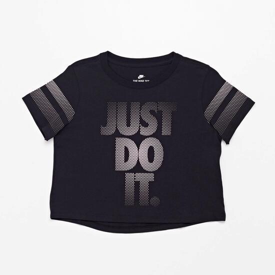 Camiseta Corta Nike Junior