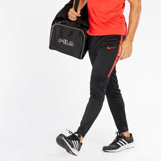 Hombre Negro Nike Academy Pantalón Jogger Sprinter 68w1qYx