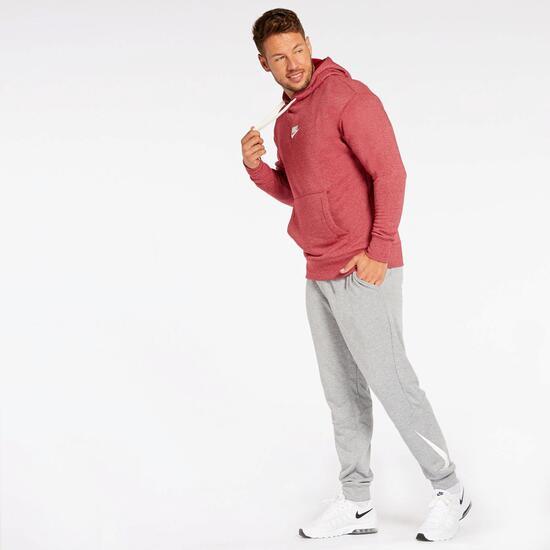 Sudadera Nike Melange